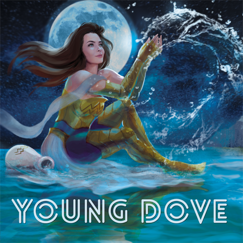 Young Dove song cover by GubbaTV