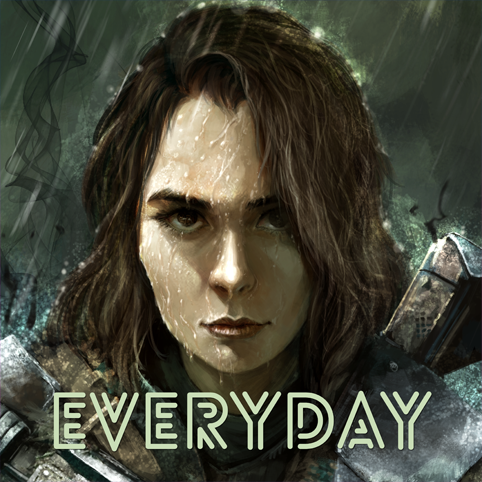 Everyday song cover by GubbaTV