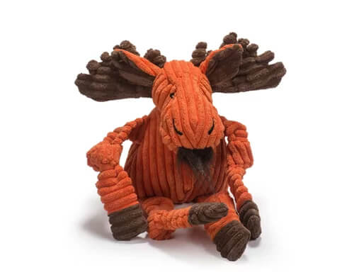 dog toy from hugglehounds