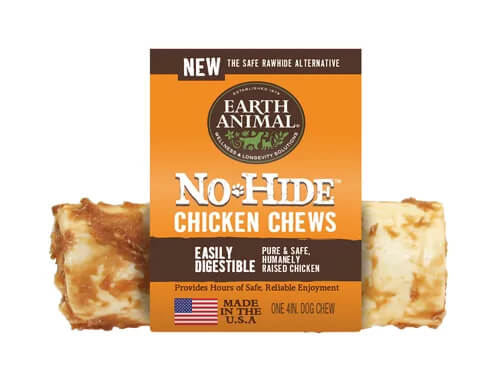 no hide chews for dogs