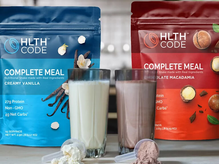 How HLTH CODE Is Helping My Mind And Body