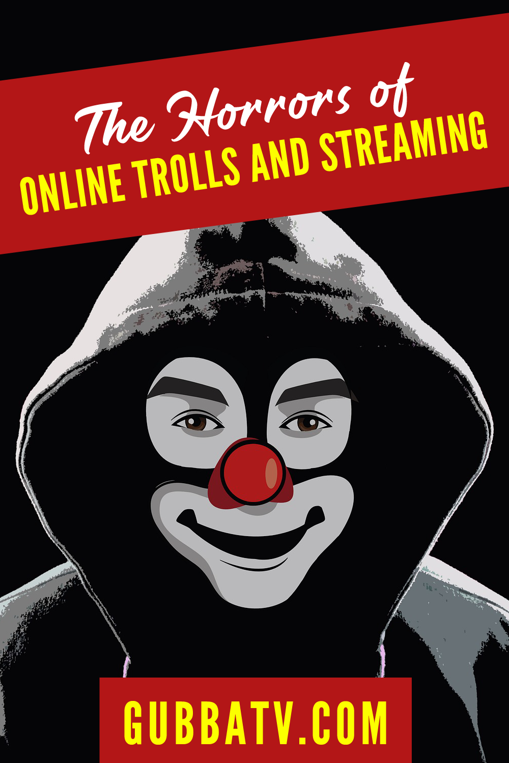 The Horrors of Online Trolls and Streaming