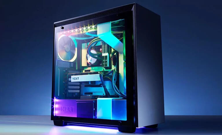 streaming pc