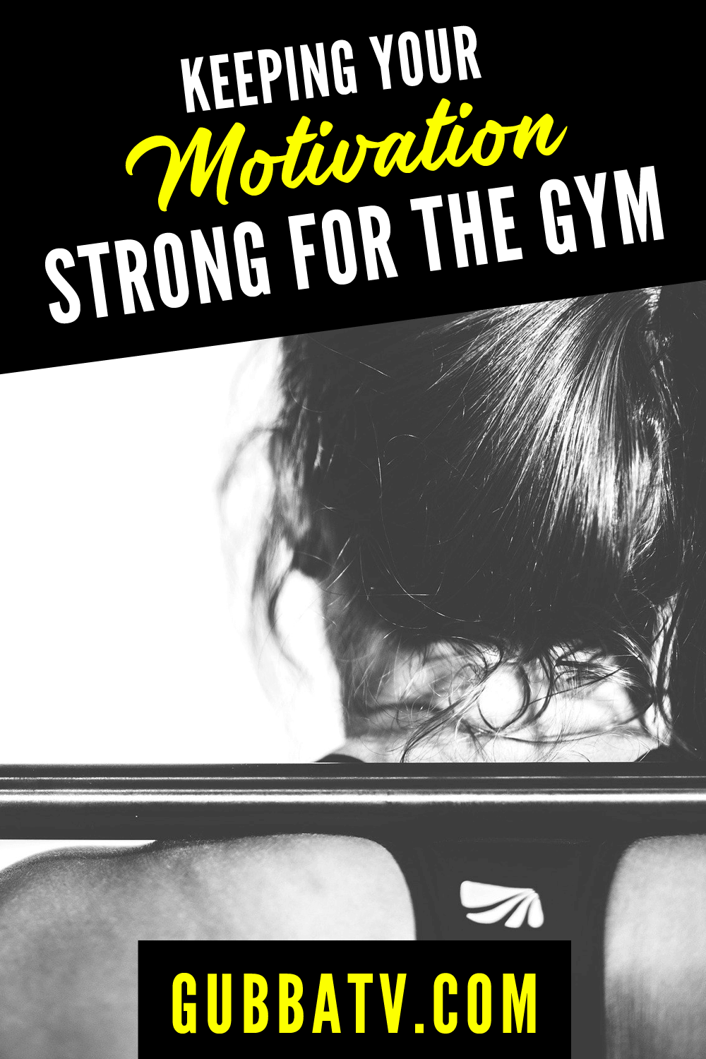 Keeping Your Motivation Strong For The Gym