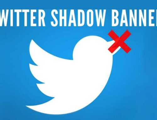 I Got Shadow Banned On Twitter