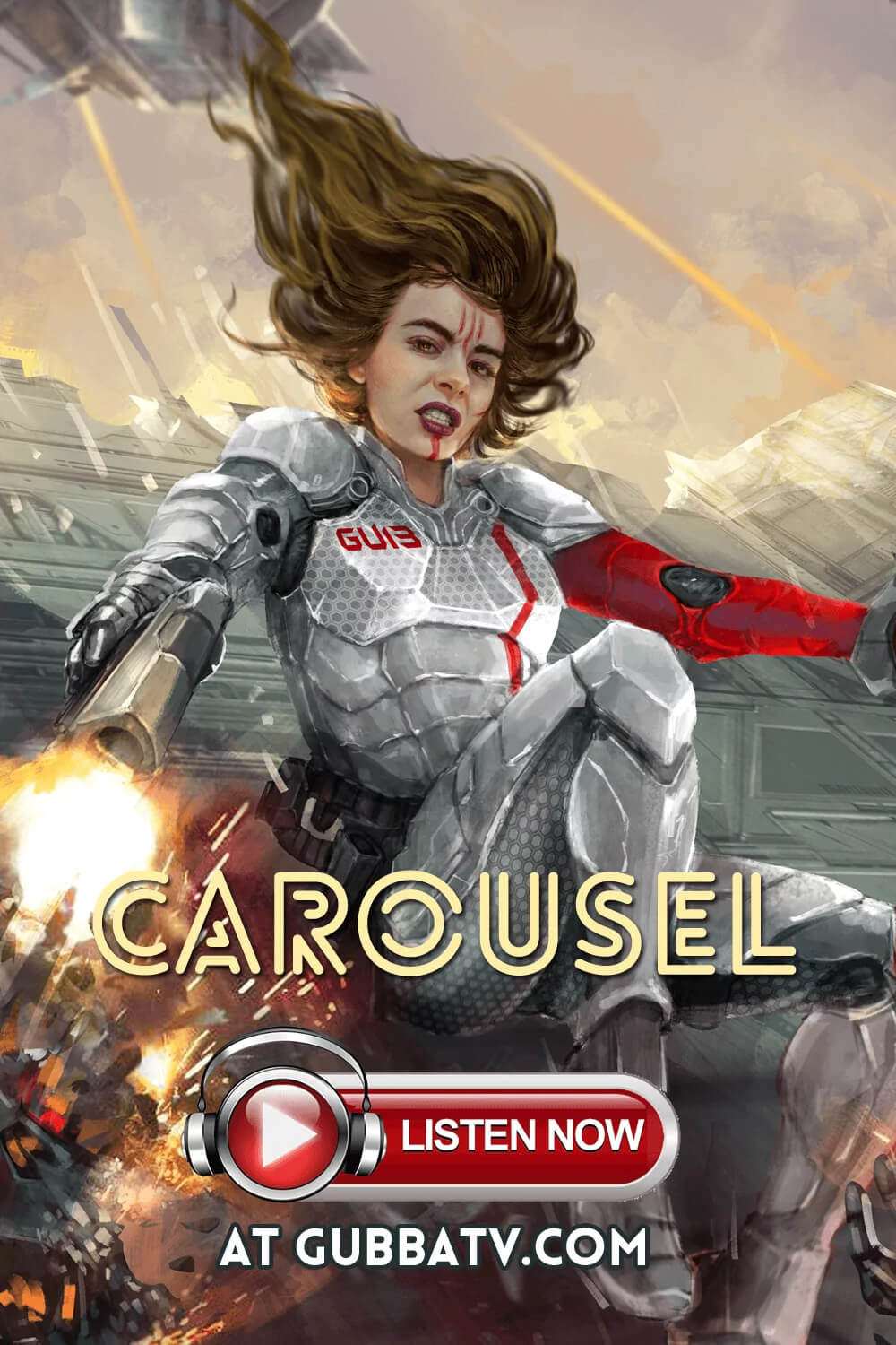 Carousel - Thrill Ride Song