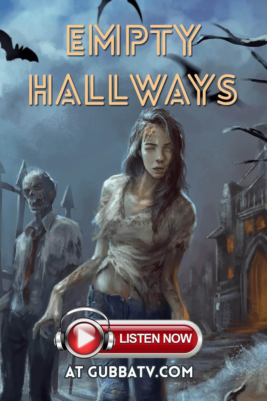 Empty Hallways Halloween Song