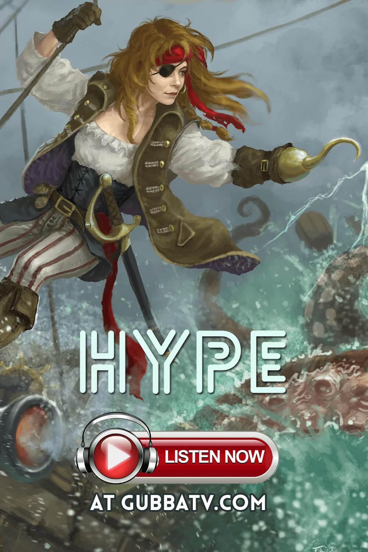 Hype Stream Music