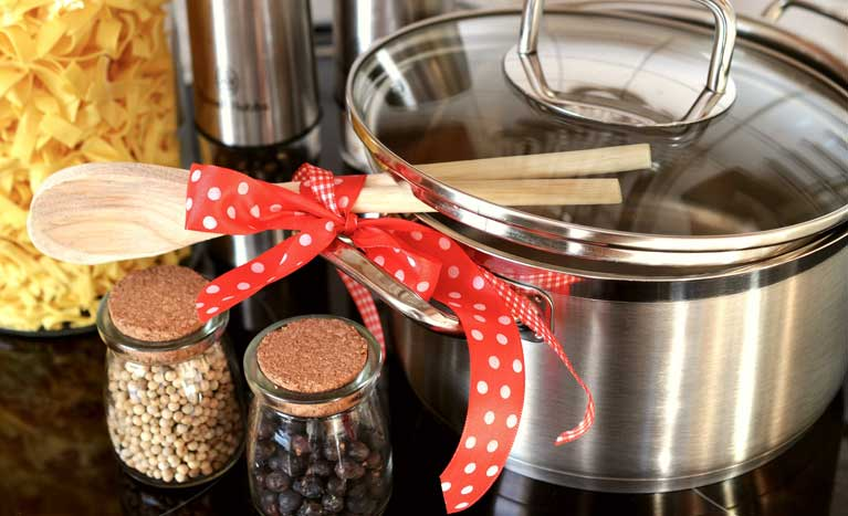 5 Easy Kitchen Swaps For A Healthy Homemade Lifestyle