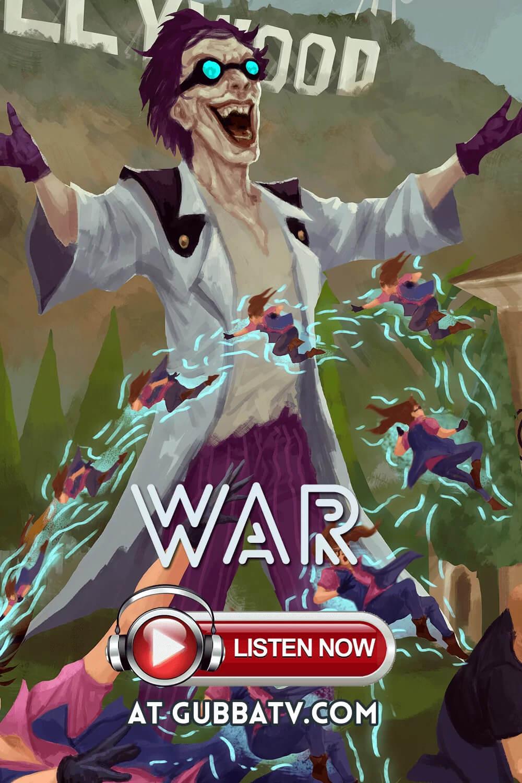 War Best Gym Song