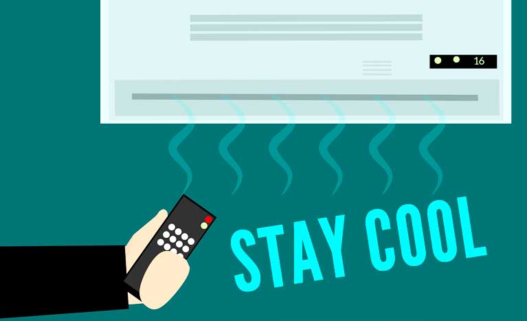 easy alternatives to air conditioning