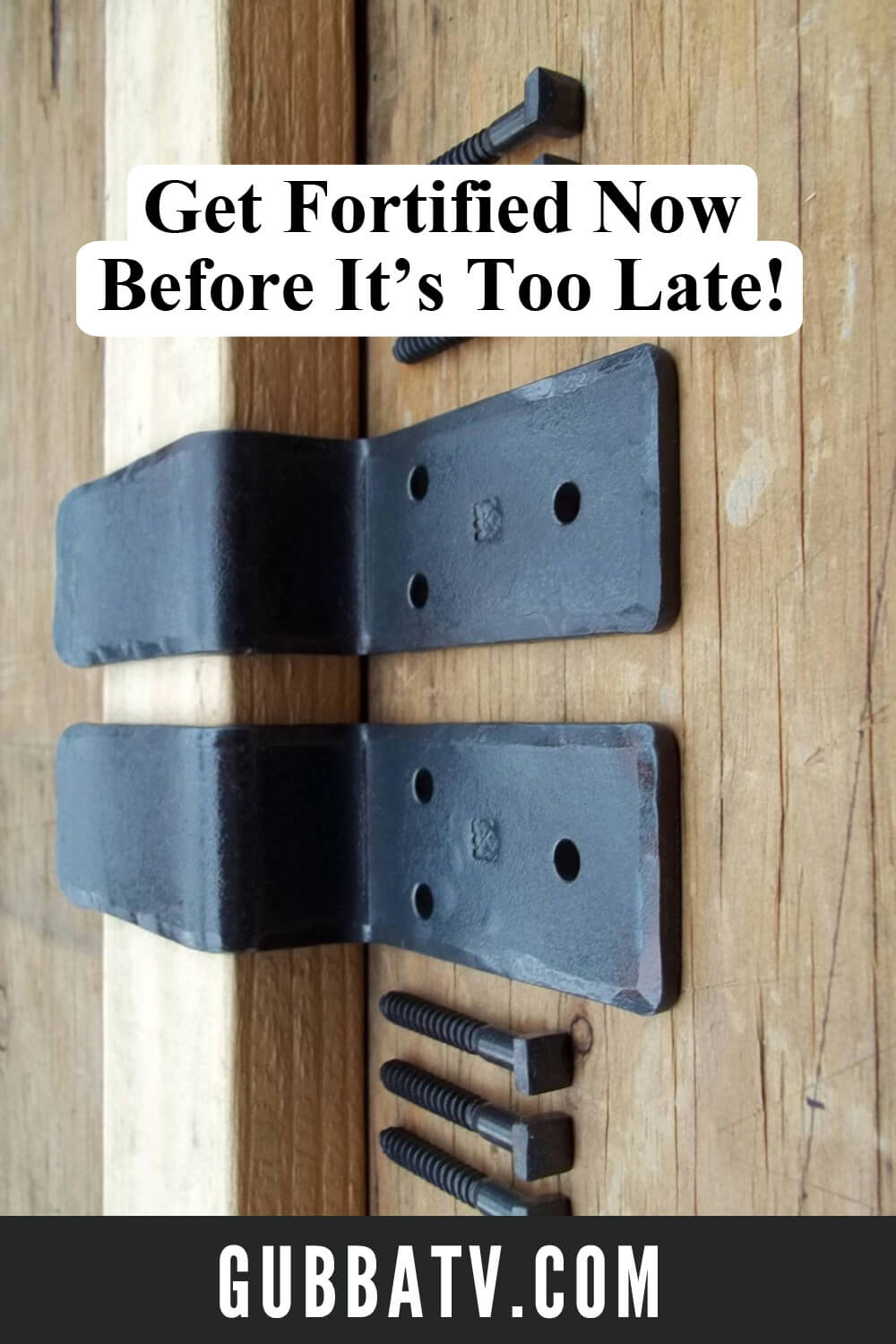 Fortify Your Doors With These Quick Upgrades